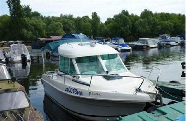 купить бу лодку в россии
