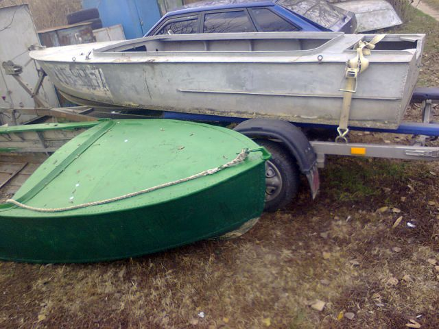 лодка херсонка фото