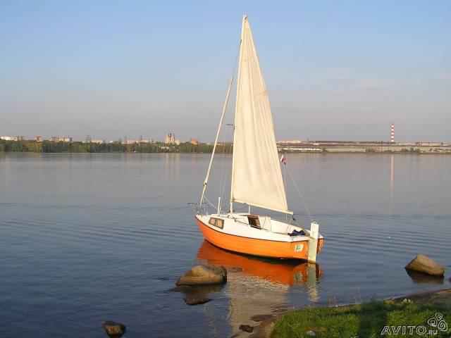 лодка асоль