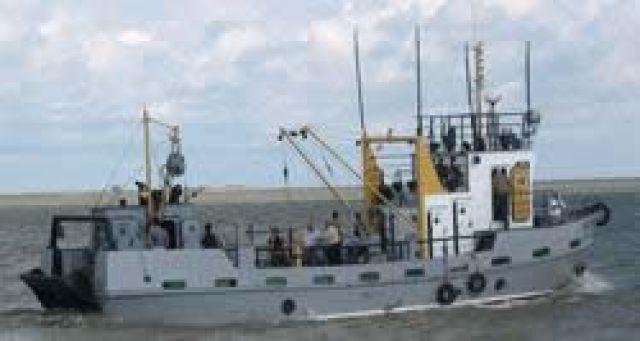 малых рыболовных судов прибрежного промысла проекта 21280