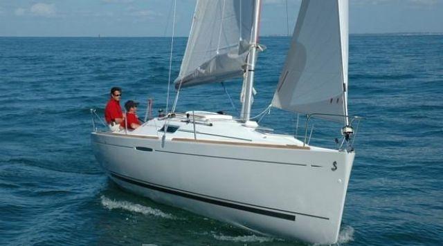 ватерлиния на лодке