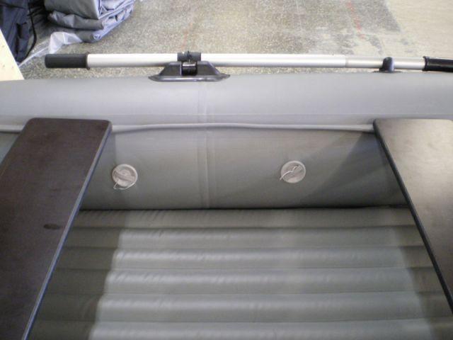 клапан для лодки профмарин