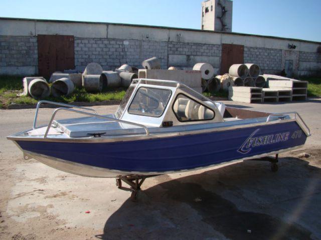 какую купить лодку за 10000