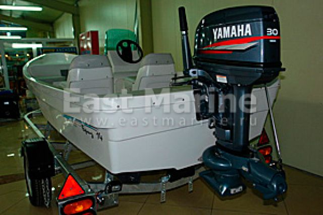 лодочные моторы с водометными насадками в красноярске