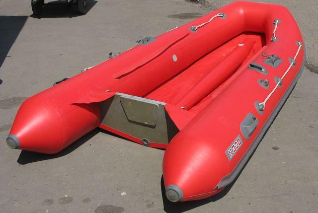 Лодка Кайман 360: характеристики, особенности и преимущества модели