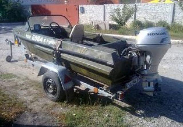 куплю лодку с мотором б у в хабаровске