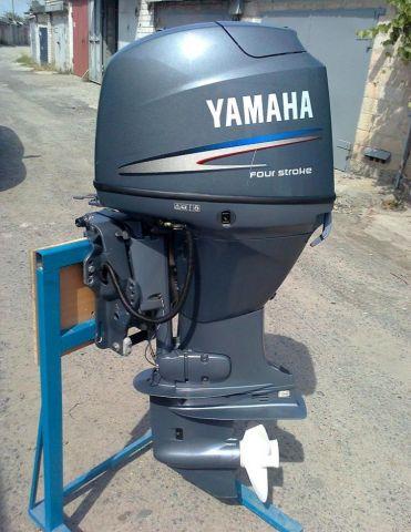 инжекторный лодочный мотор honda