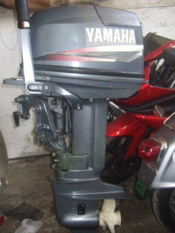 лодочный двигатель ямаха украина