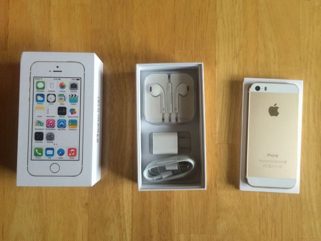 Продают Apple iPhone 5S 64GB & Samsung Galaxy S5