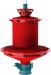 Серийное производство навигационных плавучих знаков (буев) из пластмассы и металла